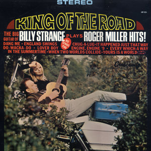 King of the Road: Billy Strange Plays Roger Miller