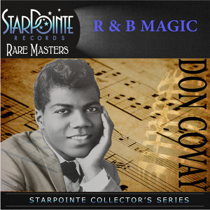 R & B Magic