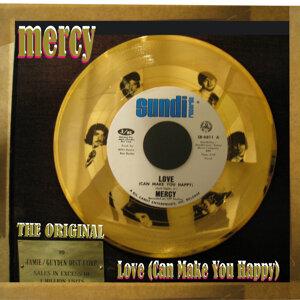Original Love Can Make You Happy