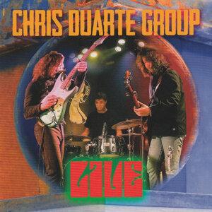 Chris Duarte Group (Live)