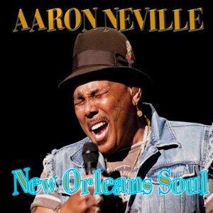 New Orleans Soul - Live