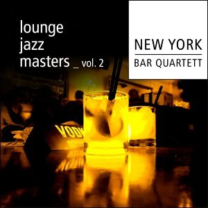 Lounge Jazz Masters - Volume 2