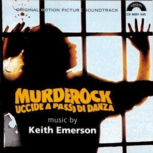 """Murderock - Original Soundtrack from """"Murderock, uccide a passo di danza"""""""