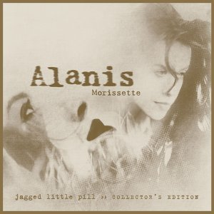 Jagged Little Pill - Collector's Edition