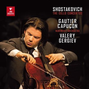 Shostakovich: Cello Concertos Nos 1 & 2