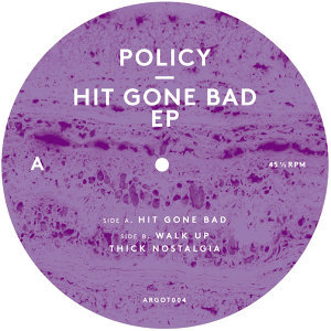 Hit Gone Bad EP