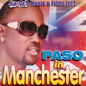 Paso in Manchester