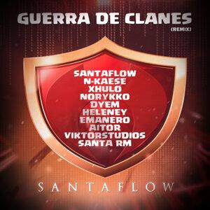 Guerra de Clanes