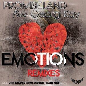 Emotions - Remixes
