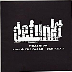 Defunkt Millenium - Live @ the Paard - Den Haag
