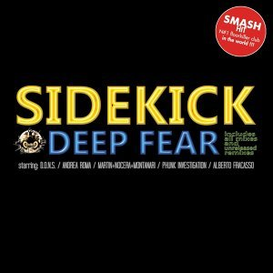 Deep Fear - The Remixes