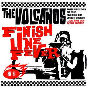 Finish Line Fever