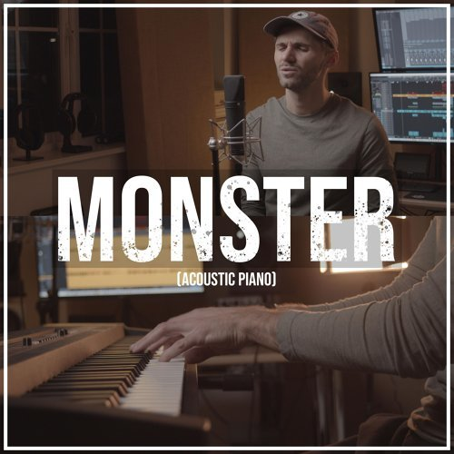 Monster - Acoustic Piano