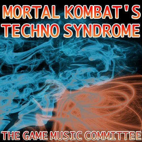Mortal Kombat's Techno Syndrome