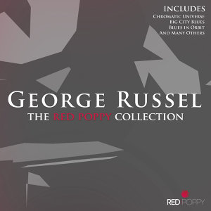 George Russell - The Red Poppy Collection