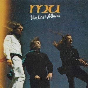 The Last Album