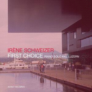 First Choice - Piano Solo Kkl Luzern