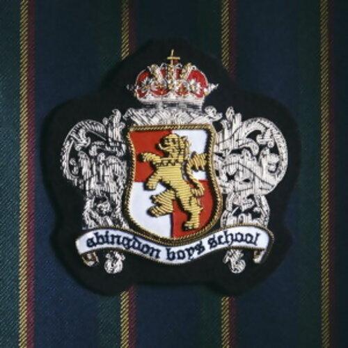 学院贵公子同名专辑 (abingdon boys school)