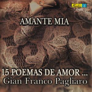 Amante Mia: 15 Poemas de Amor