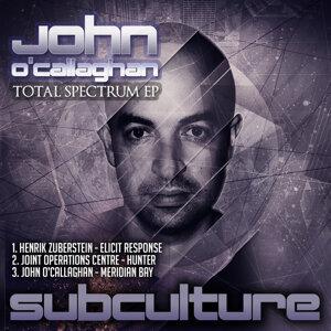 Total Spectrum EP
