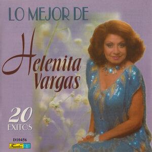 Lo Mejor de Helenita Vargas - 20 Éxitos