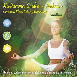 Meditaciones Guiadas - Chakras