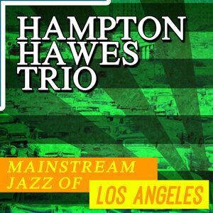 Mainstream Jazz of Los Angeles