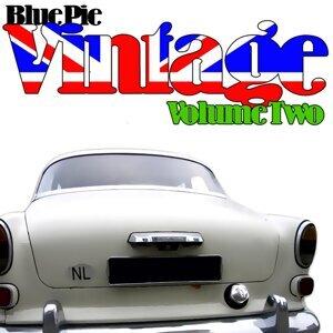 Blue Pie Vintage, Vol. 2