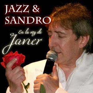 Jazz & Sandro en la Voz De