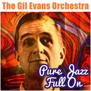Pure Jazz Full On