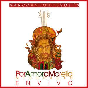 Por Amor A Morelia Michoacán - Live