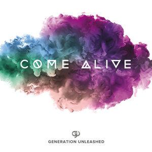 Come Alive - Live