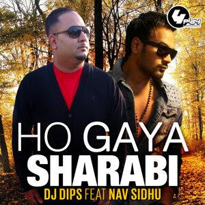 Ho Gaya Sharabi