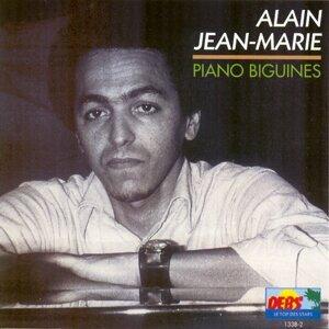 Piano biguines