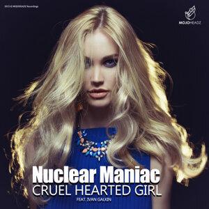 Cruel Hearted Girl