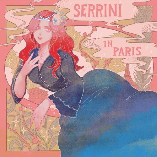 Serrini in Paris
