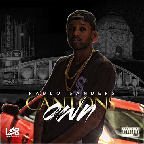 Canton's Own: Pablo Sanders