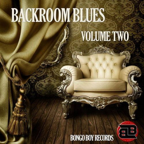 Bongo Boy Records Backroom Blues Volume Two