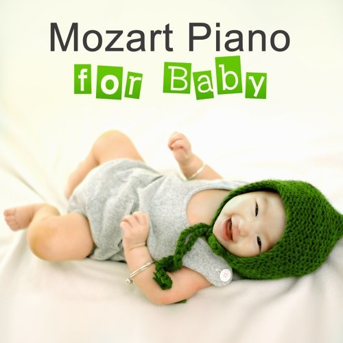 Baby Sleep Music Expert - Mozart Piano for Baby - Classical