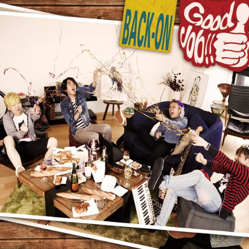 come on & Let's go feat. Emyli, kailis from OVER DOSE(Taiwan)