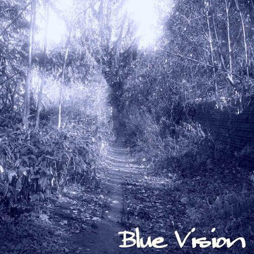 BLUE VISION (feat. メグッポイド)