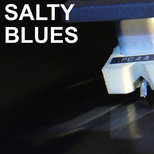 Salty Blues