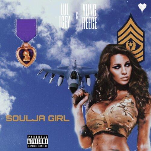 Soulja Girl