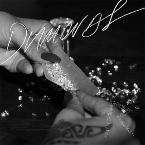 Diamonds 專輯封面