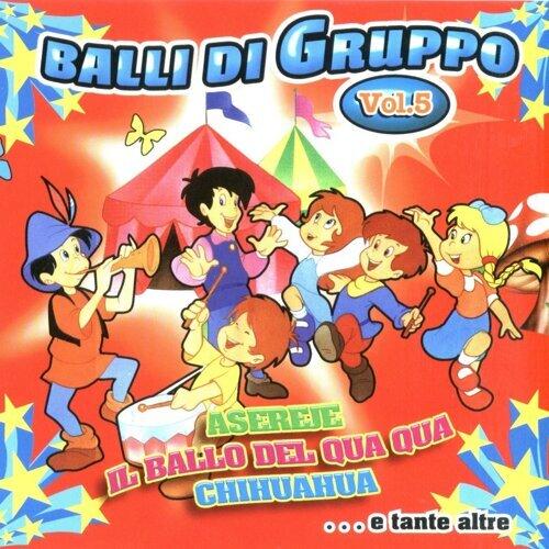 Various Artists Il Ballo Del Qua Qua Kkbox
