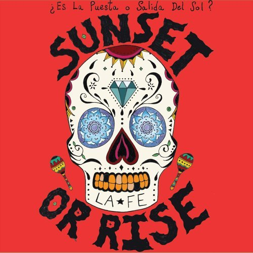 Sunset Or Rise