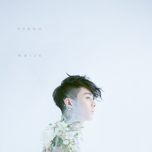 WHITE Albums cover
