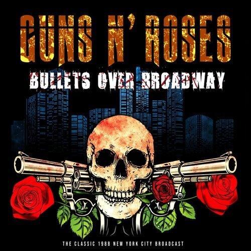 Bullets Over Broadway (Live)