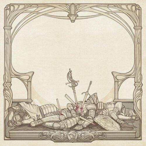 邪童謠 / Songs of Experience (Instrumental)