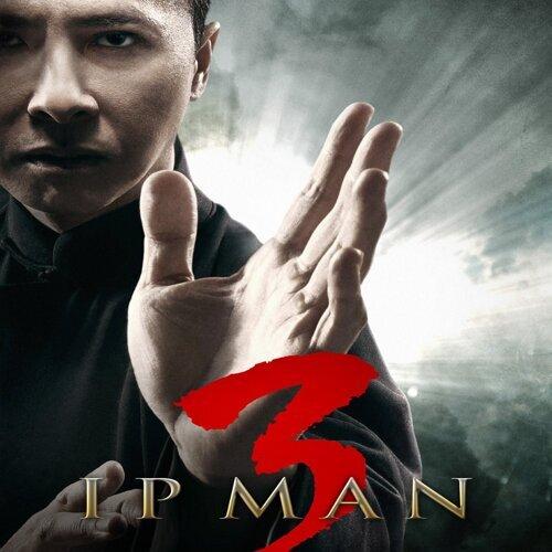 IP Man 3 (Original Motion Picture Soundtrack)